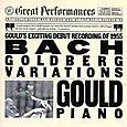 Bach, Glenn Gould - Goldberg Variations