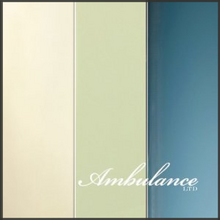 Ambulance LTD - S/T