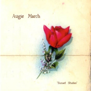 Augie March - Sunset Studies